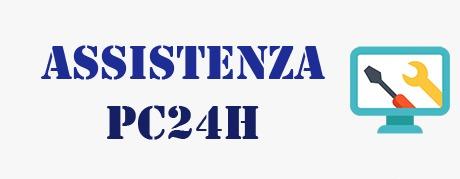 Assistenza Pc24h