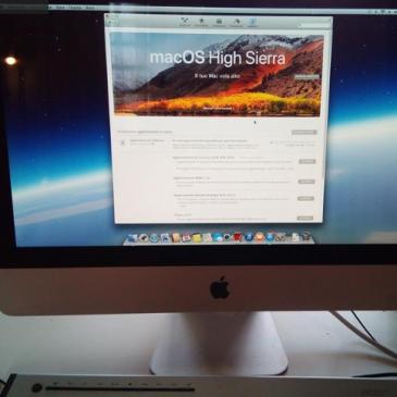 Sostituzione scheda video iMac
